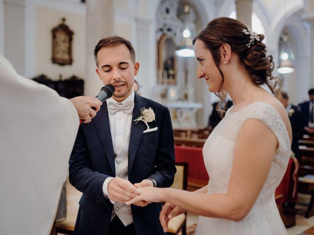 Il matrimonio di Lucio e Michela a Cavaso del Tomba, Treviso 51