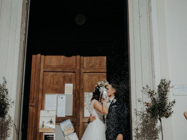 Il matrimonio di Lucio e Michela a Cavaso del Tomba, Treviso 54