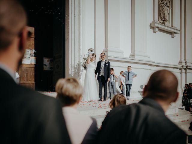 Il matrimonio di Lucio e Michela a Cavaso del Tomba, Treviso 55
