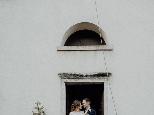 Il matrimonio di Lucio e Michela a Cavaso del Tomba, Treviso 64