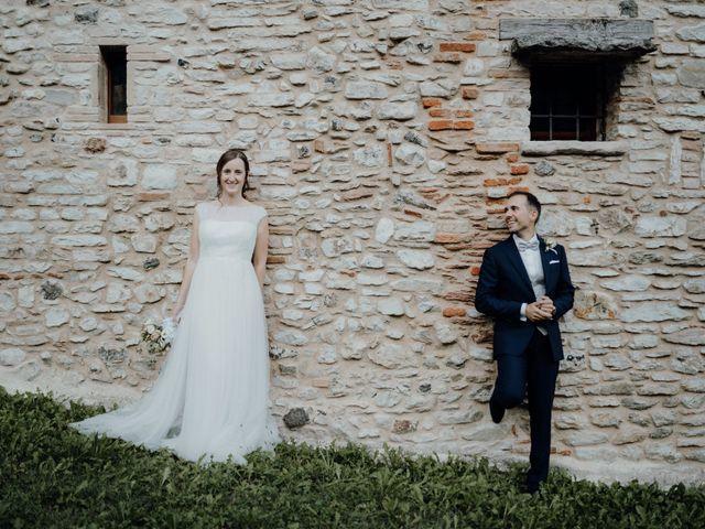 Il matrimonio di Lucio e Michela a Cavaso del Tomba, Treviso 66