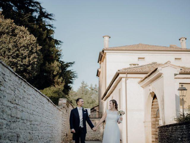 Il matrimonio di Lucio e Michela a Cavaso del Tomba, Treviso 67