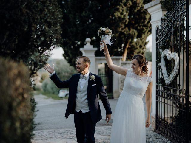 Il matrimonio di Lucio e Michela a Cavaso del Tomba, Treviso 68