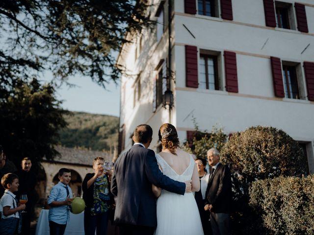 Il matrimonio di Lucio e Michela a Cavaso del Tomba, Treviso 69