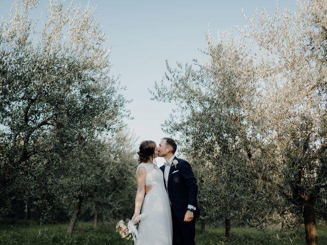 Il matrimonio di Lucio e Michela a Cavaso del Tomba, Treviso 78