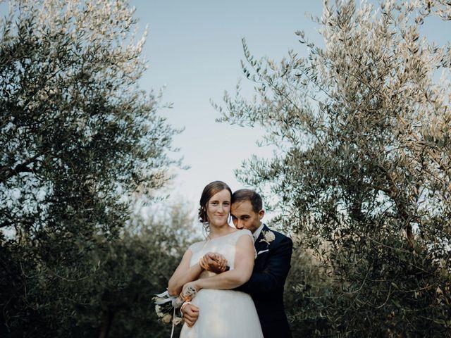 Le nozze di Michela e Lucio