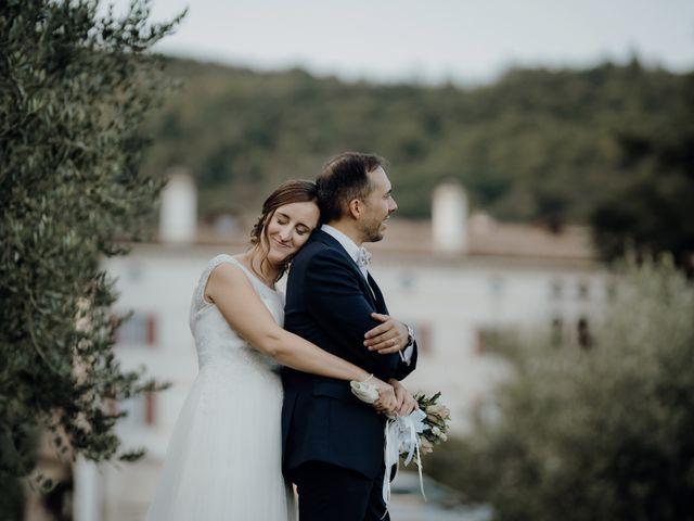 Il matrimonio di Lucio e Michela a Cavaso del Tomba, Treviso 79