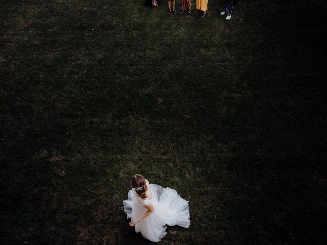 Il matrimonio di Lucio e Michela a Cavaso del Tomba, Treviso 82