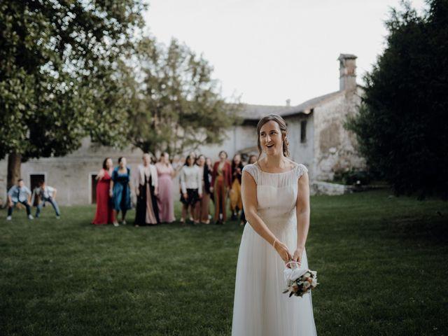 Il matrimonio di Lucio e Michela a Cavaso del Tomba, Treviso 83