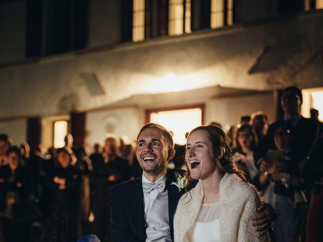 Il matrimonio di Lucio e Michela a Cavaso del Tomba, Treviso 88