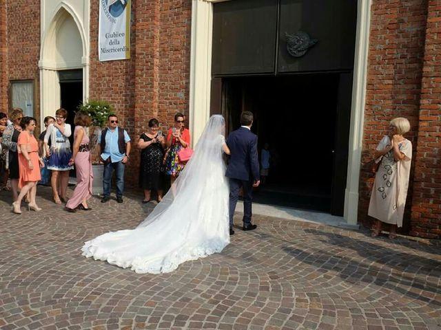 Il matrimonio di Giovanni e Marta a Bedizzole, Brescia 2
