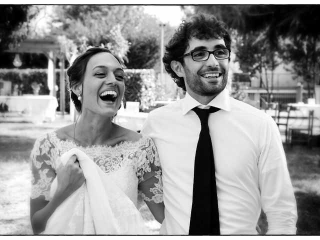 Il matrimonio di Giovanni e Marta a Bedizzole, Brescia 1
