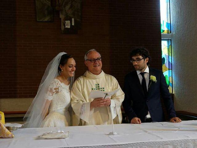 Il matrimonio di Giovanni e Marta a Bedizzole, Brescia 8