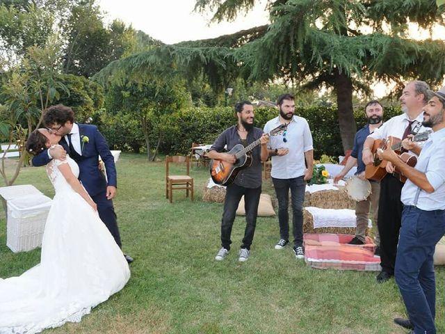 Il matrimonio di Giovanni e Marta a Bedizzole, Brescia 9