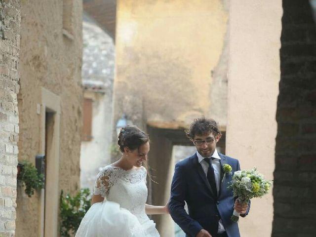 Il matrimonio di Giovanni e Marta a Bedizzole, Brescia 11