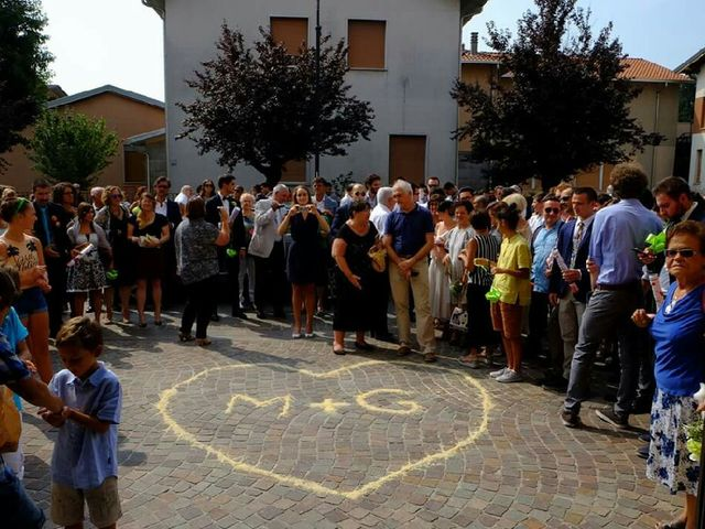 Il matrimonio di Giovanni e Marta a Bedizzole, Brescia 12