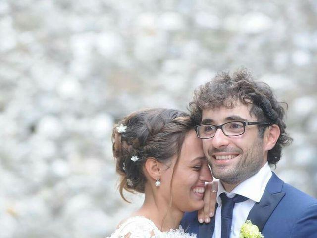 Il matrimonio di Giovanni e Marta a Bedizzole, Brescia 14