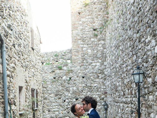 Il matrimonio di Giovanni e Marta a Bedizzole, Brescia 16