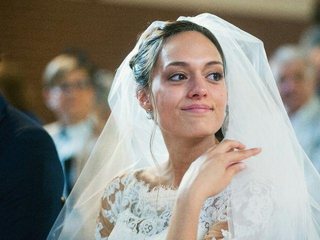 Il matrimonio di Giovanni e Marta a Bedizzole, Brescia 17