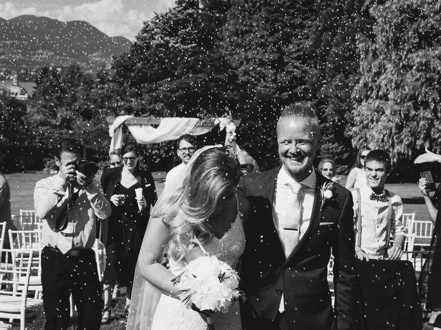 Il matrimonio di Tobias e Azadeh a Stresa, Verbania 18