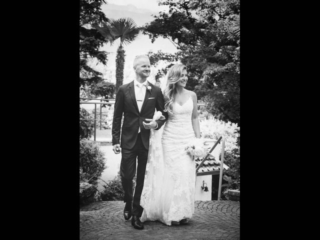 Il matrimonio di Tobias e Azadeh a Stresa, Verbania 19