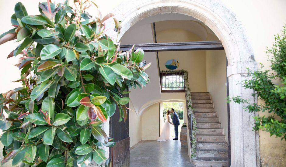 Il matrimonio di Michele e Valeria a Battipaglia, Salerno