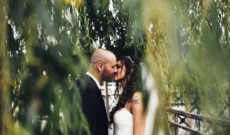Il matrimonio di Fabrizio e Martina a Caramagna Piemonte, Cuneo