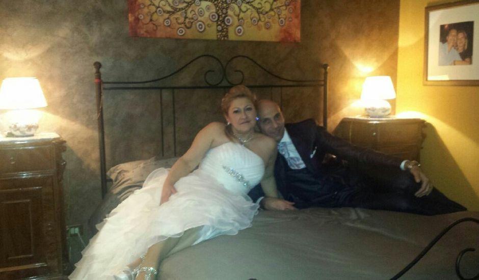 Il matrimonio di Clemente  e Daniela a Caltanissetta, Caltanissetta
