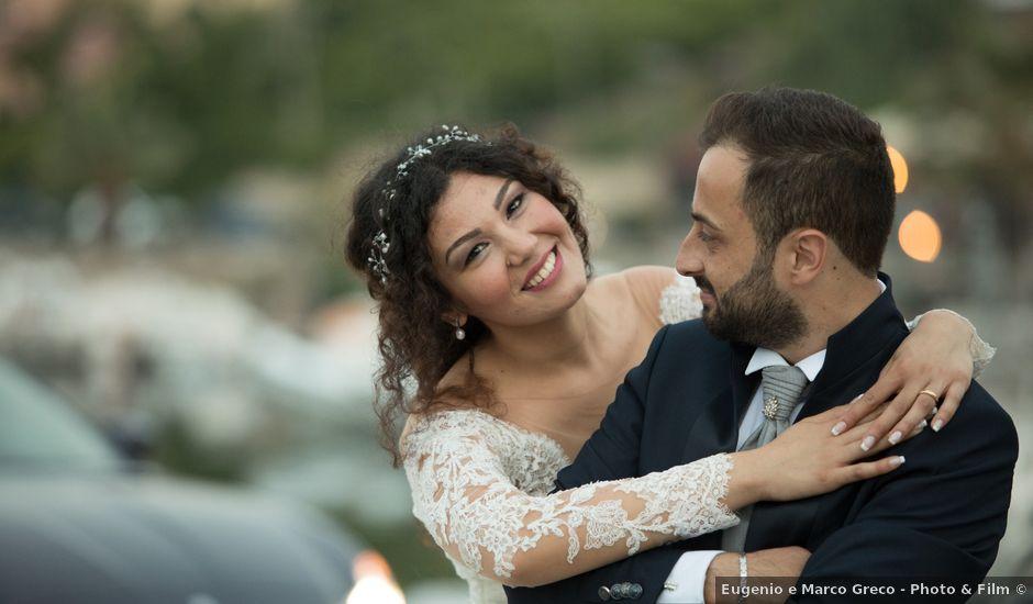 Il matrimonio di Giuseppe e Valentina a Palermo, Palermo