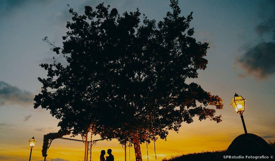 Il matrimonio di Stefano e Eleonora a Empoli, Firenze