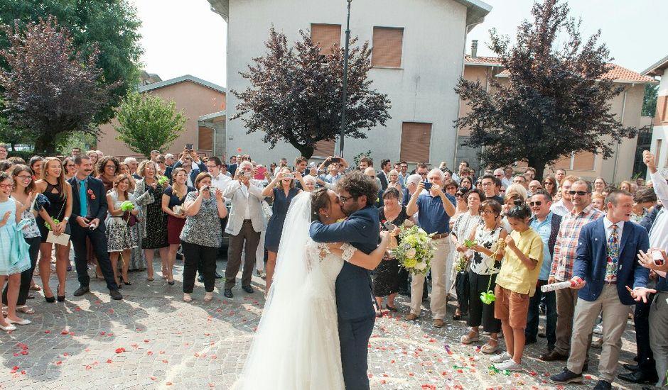 Il matrimonio di Giovanni e Marta a Bedizzole, Brescia