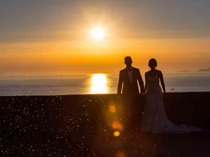 Le nozze di Valentina e Mimmo