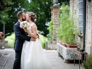 le nozze di Federica e Christian 2