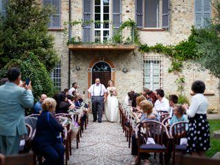 le nozze di Federica e Christian 3