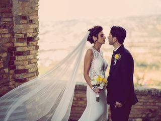Le nozze di Silvia e Emidio