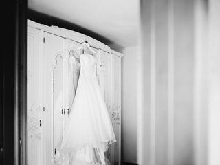 Le nozze di Patrizia e Andrea 1