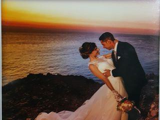 Le nozze di Laura e Martino 3
