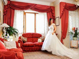 le nozze di Angela e Fabio 3