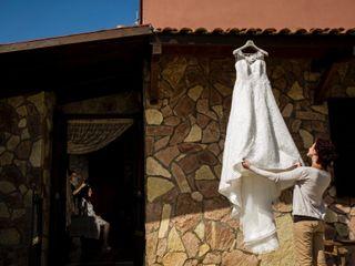 Le nozze di Erika e Salvo 3