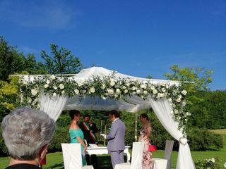 Le nozze di Irene  e Daniele 1