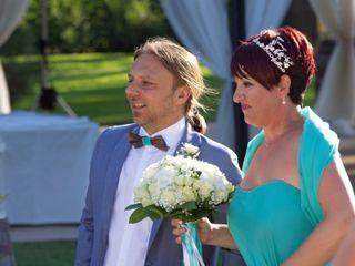 Le nozze di Irene  e Daniele