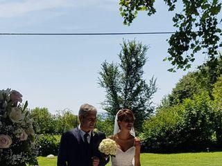 Le nozze di Emilia  e Alessio 1