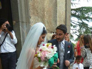 Le nozze di Barbara e Jacopo 2