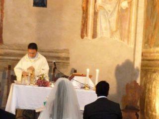 Le nozze di Barbara e Jacopo 3