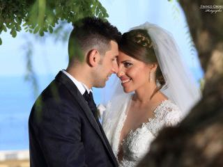 Le nozze di Francesco e Valeria