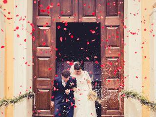 Le nozze di Margherita e Giulio