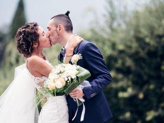 Le nozze di Annalaura e Fabio