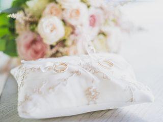 Le nozze di Susanna e Giacomo 1