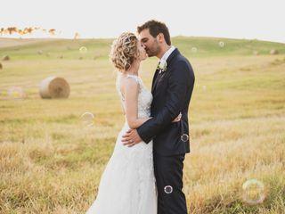 Le nozze di Susanna e Giacomo