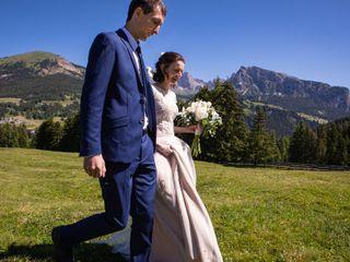 Le nozze di Indré e Evaldas 3